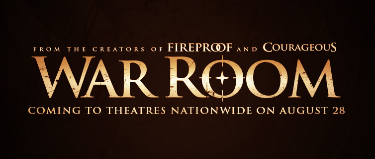 From the creators of Fireproof and Courageous comes War Room