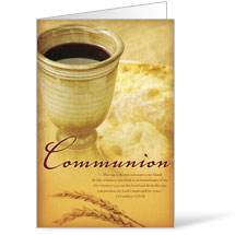 Occasions Communion