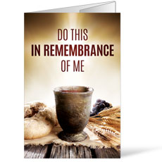 Remembrance Communion