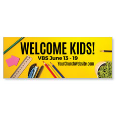 VBS Yellow
