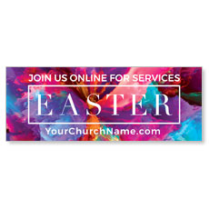 Easter Color Smoke Online
