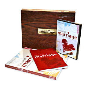 Art of Marriage Host Kit