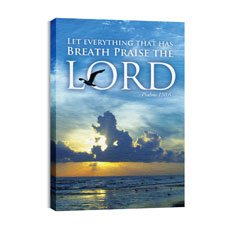 Breath Praise Lord