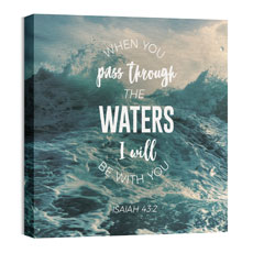 Pass Through Waters