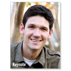 NOC 10 Keynote: Matt Chandler