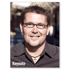 NOC 10 Keynote:Mark Batterson