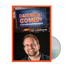 Date Night Comedy Event 1