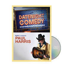 Date Night Comedy Event 4