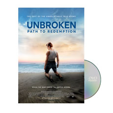 Unbroken: Path to Redemption