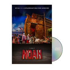 Sight & Sound: NOAH