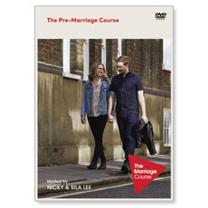 Alpha: The Pre-Marriage Course DVD