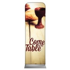 Come To the Table