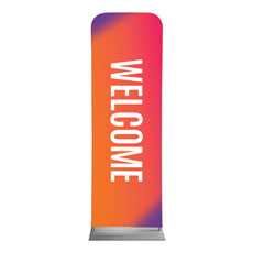 Easter Together Hues Welcome Banner