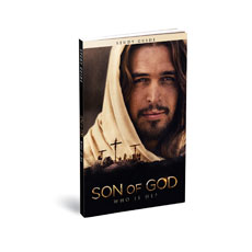 Son of God Who is He?