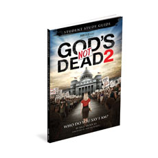 Gods Not Dead 2 Youth
