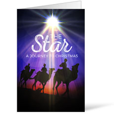 The Star A Journey to Christmas