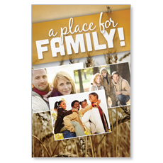 A Place for Family Fall