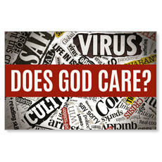 Does God Care News