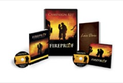 Fireproof Campaign Kit