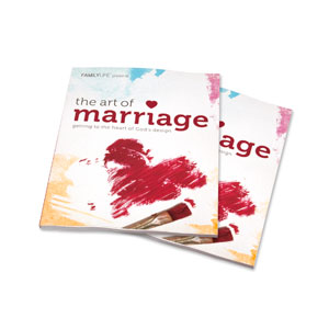 Art of Marriage Couple's Kit