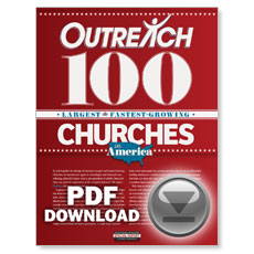 Outreach 100 2010