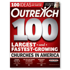 Outreach 100 2011