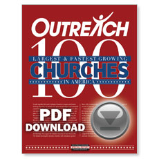Outreach 100 2012