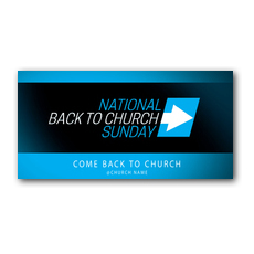 Come Back to Church BTCS