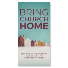 Bring Church Home