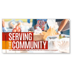 Serve Community Food