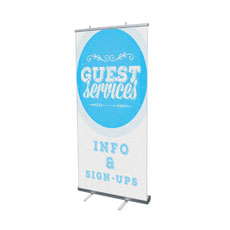 Guest Circles Services Blue
