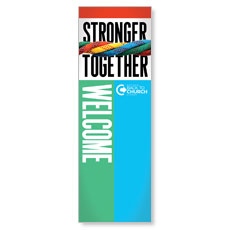 BTCS Stronger Together Welcome
