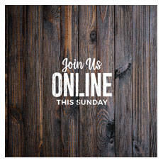 Dark Wood Online This Sunday