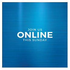 General Blue Online This Sunday