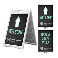 Slate Welcome Great Week