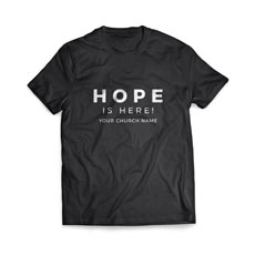 BTCS Hope Is Here