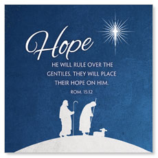 Advent Hope
