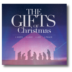 The Gifts of Christmas Advent